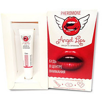 Angel Lips — крем для губ с феромонами (Ангел Липс)