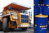 G-Special TO-4 30  205л. – трансмиссионно-гидравлическое масло, фото 4