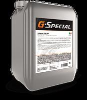 Трансмиссионно-гидравлическое масло G-Special TO-4 10W  20л. –  в современные трактора, погрузчики, фото 1