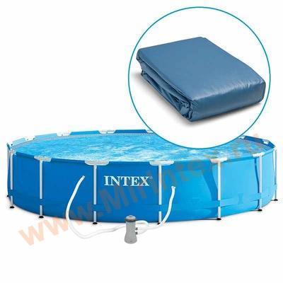 Чаши для каркасных бассейнов Intex
