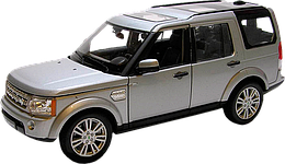 1/24 Welly Land Rover Discovery 4