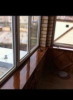 Изготовление и установка Металло Пластиковых и алюминиевых Окон, дверей, балконов и перегородок.