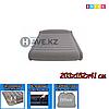 Двухспальный надувной матрас Intex 67726, размер 203х152х48 см
