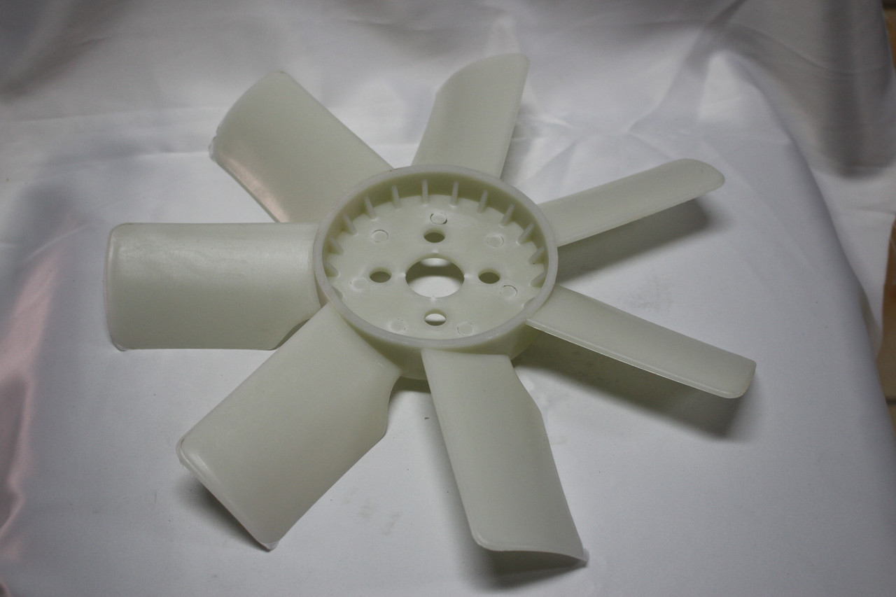 Вентилятор крыльчатка Foton Forland JAC Dfac Yuejin