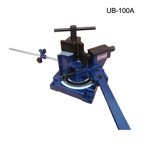 Универсальный гибочный станок UB-100A