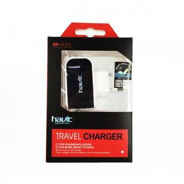 Зарядное устройство-Havit UC215 USB, фото 2