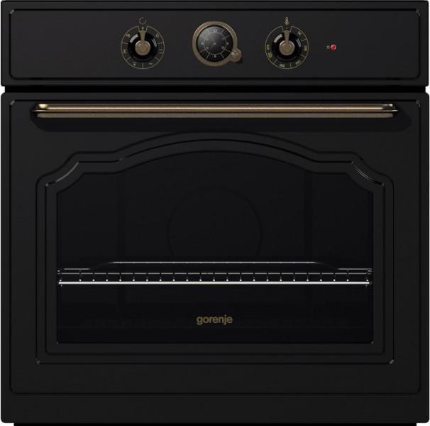 Встраиваемая духовкой шкаф Gorenje BO 53 CLBI