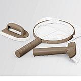 Intex Набор для чистки СПА-бассейнов, сачок, щетка, скребок вотерлинии, фото 2