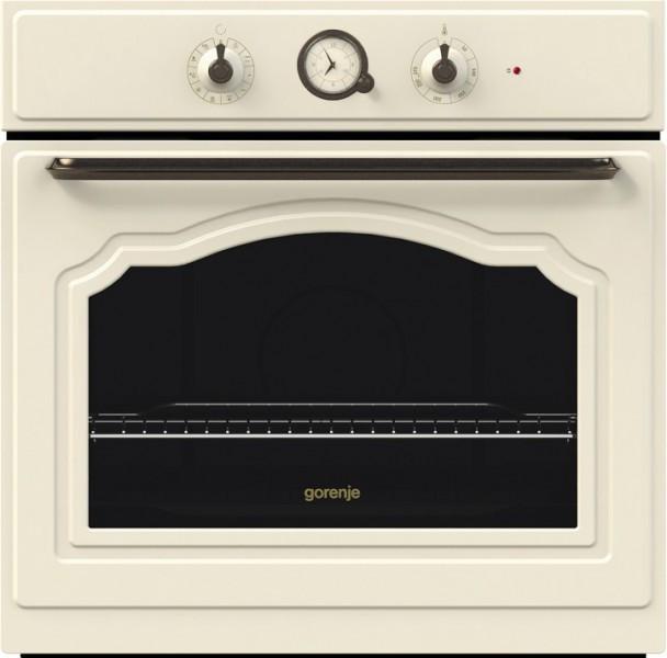 Встраиваемая духовкой шкаф Gorenje BO 73 CLI