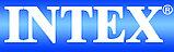 Intex Надувная скамья 193х69х34см, для СПА бассейнов Intex, темн.коричневый, фото 5