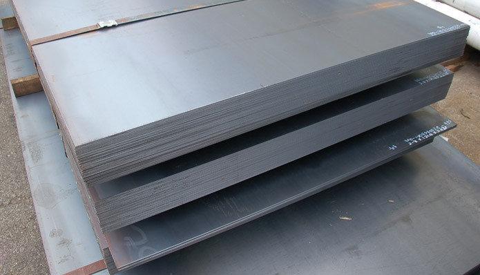 Лист 4х1250х2500 ст.30ХГСА, фото 2