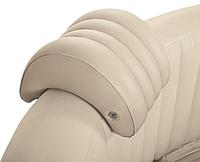 Intex Подушка под голову для СПА-бассейнов 39x30x23см.