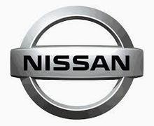 Радиатор кондиционера NISSAN