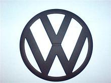 Радиатор кондиционера VW