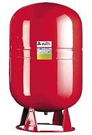 Мембранный бак для систем отопления Elbi ERCE 100