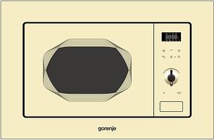 Встраиваемая Микроволновая печь с грилем Gorenje BM 201 INI