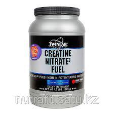 Creatine Nitrate3 Fuel
