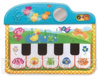 Игрушка интерактивная Smily Play Первое пианино