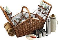 Корзины, сумки для пикника,термосумки