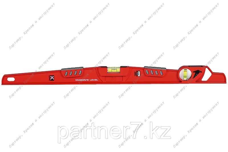 (920-10-50) Уровень КАПРО PLUMBSITE SHARK 50 см