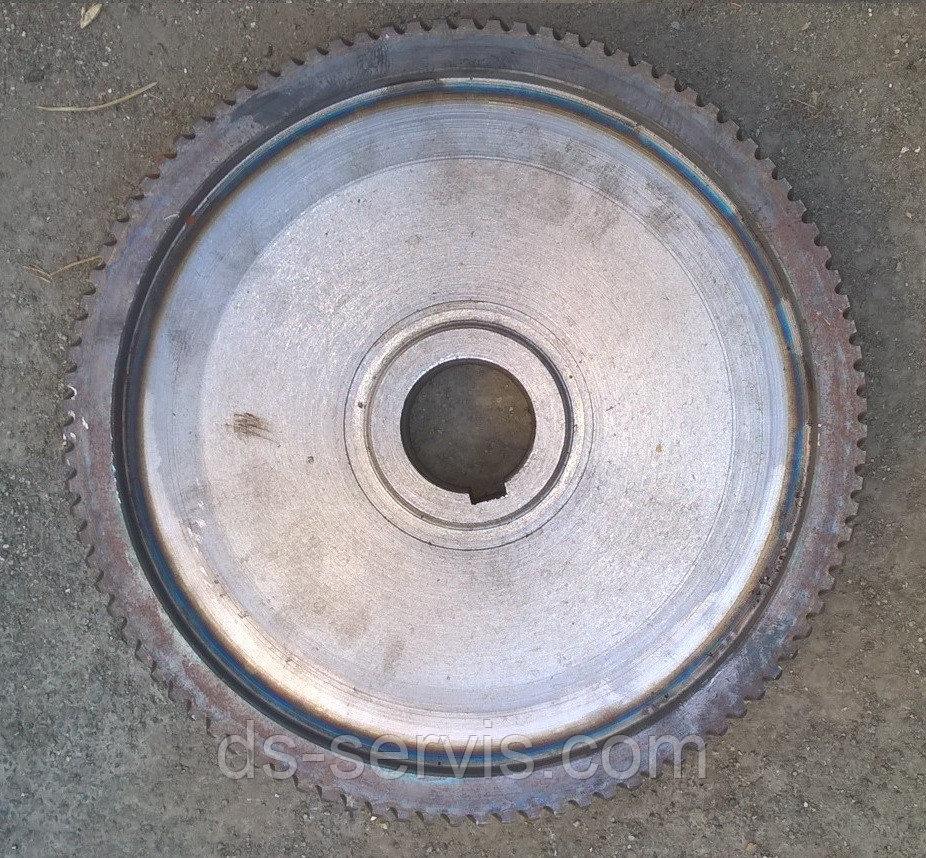 Шестерня (колесо зубчатое m-3, z-95) У3515.42П.10.073