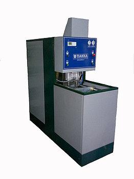 Полуавтомат выдува ПАККА-600 ПЭТ (16 бар)