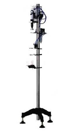 Укупорочный полуавтомат УП-1500