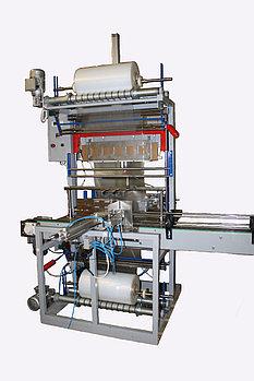 Автоматический упаковщик в термоусадочную пленку ПАККА-УМ