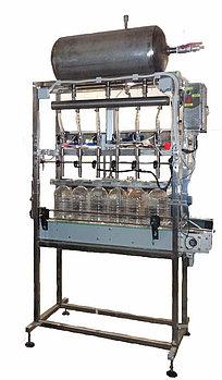 Автоматический розлив ПАККА-РЗ (5,0L)