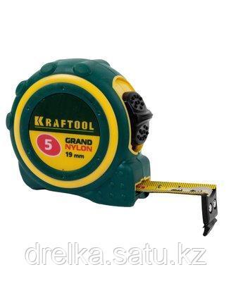 Рулетка измерительная KRAFTOOL EXPERT GRAND