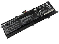 Аккумулятор для ноутбука Asus X202 (11.1V 5200 mAh)