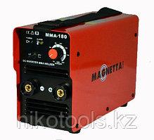 Инверторный сварочный аппарат MMA-180 IGBT MAGNETTA