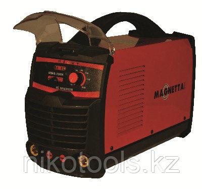 Инверторный сварочный аппарат MMA-200HS IGBT MAGNETTA