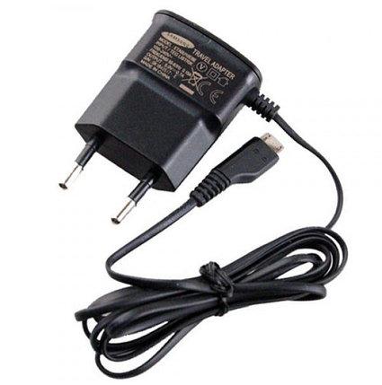 Зарядное устройство USB Power Adapter Galaxy, фото 2