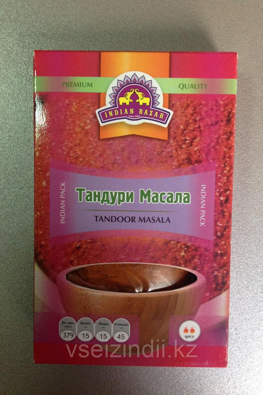 Тандури масала, Tandoor masala