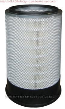 Воздушный фильтр Fleetguard AF25812