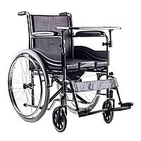 Кресло инвалидное H005B (с сан. оснащ.), фото 1