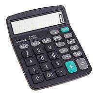 Калькулятор 12-р KK-837 (размер 10*12см)