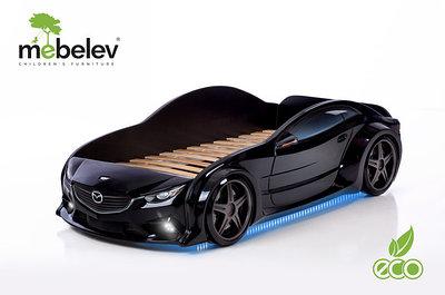 Кровати-машины 3D