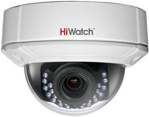 "DS-I227 IP Уличная антивандальная Купольная Камера  1/2.8""  2MP 2.8~12мм 113°~33.8°   0.1Лк ИК30м"