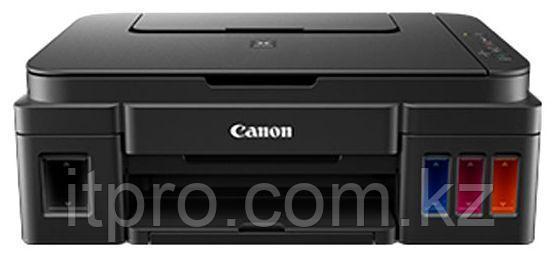 МФУ Canon PIXMA G3400 WiFi