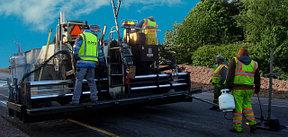 Строительно-дорожное оборудование и материалы