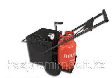 Ручной заливщик швов битумом ПКЗ-60