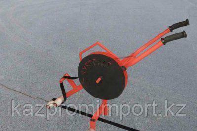 Ручной укладчик дорожной ленты ЛР-200