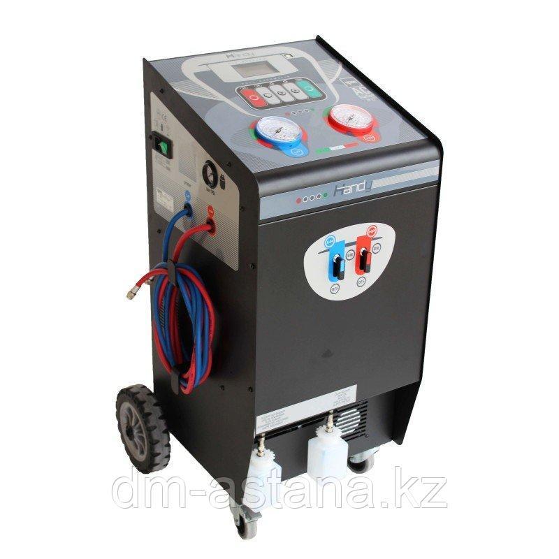 HANDY установка для обслуживания кондиционеров, автомат (R134а), SPIN (Италия)