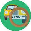 Система автоматического распознавания номеров автомобилей AutoTRASSIR-200