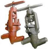 Клапан запорный сальниковый 998-20-0 Ру250