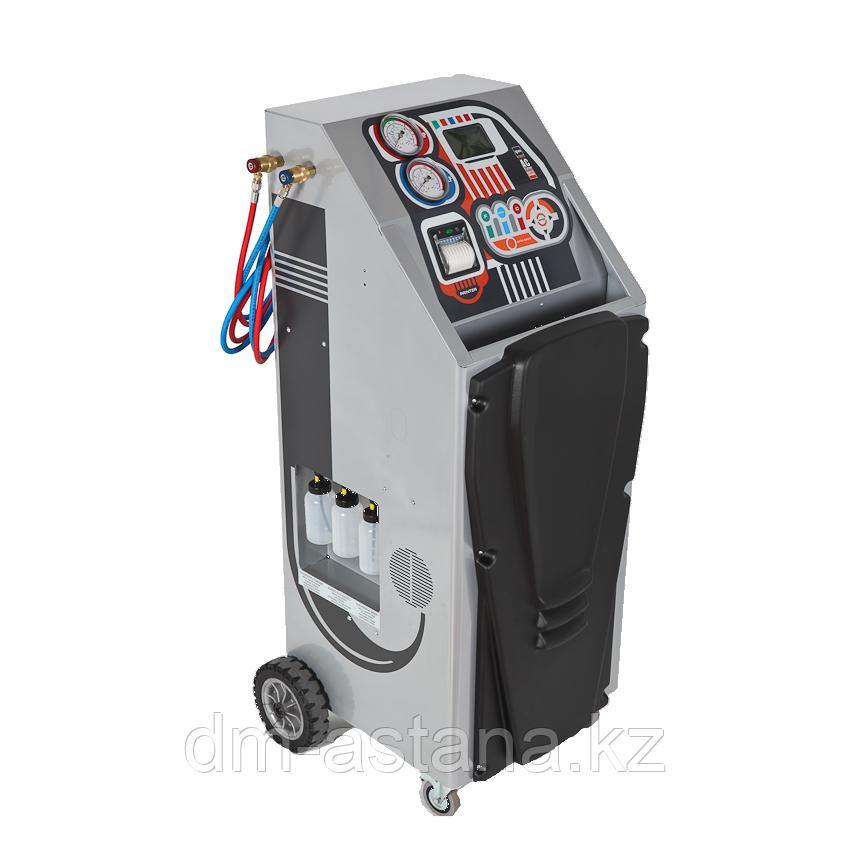 установка для обслуживания кондиционеров, автомат , SPIN BREEZE ADVANCE DUAL PRINTER 01.001.43
