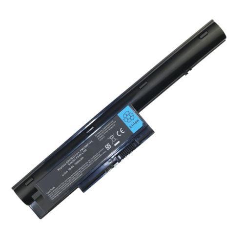 Аккумулятор для ноутбука Fujitsu-Siemens BP274 (10.8V 4400 mAh)