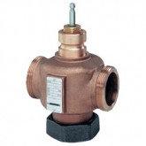 Клапан двухходовой  регулирующий резьбовой СV 216 RGA (DN 25)